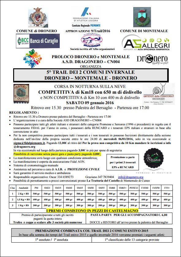 Calendario Podismo Piemonte.Archivio Gare Calendario Podistico Ligure E Basso Piemonte