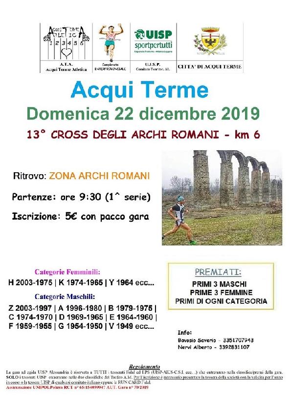 Calendario Podistico Ligure E Basso Piemonte 2021 CALENDARIO PODISTICO LIGURE E BASSO PIEMONTE ANNO 2019