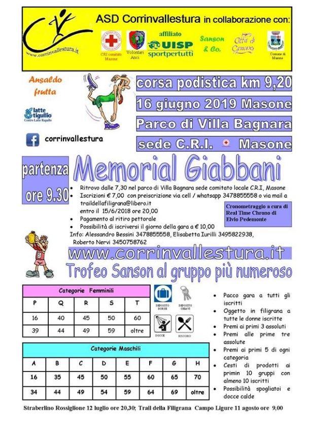 Calendario Podistico Toscana.Calendario Podistico Ligure E Basso Piemonte Anno 2019
